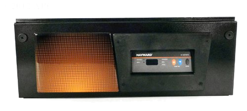 Hayward IDXLLAC1930 Left Access Cover Replacement for Hayward Universal H-Series Low Nox Induced Draft Heater