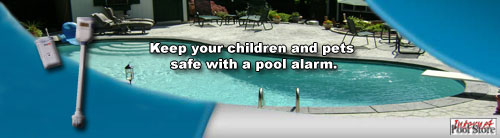 Pool Alarms